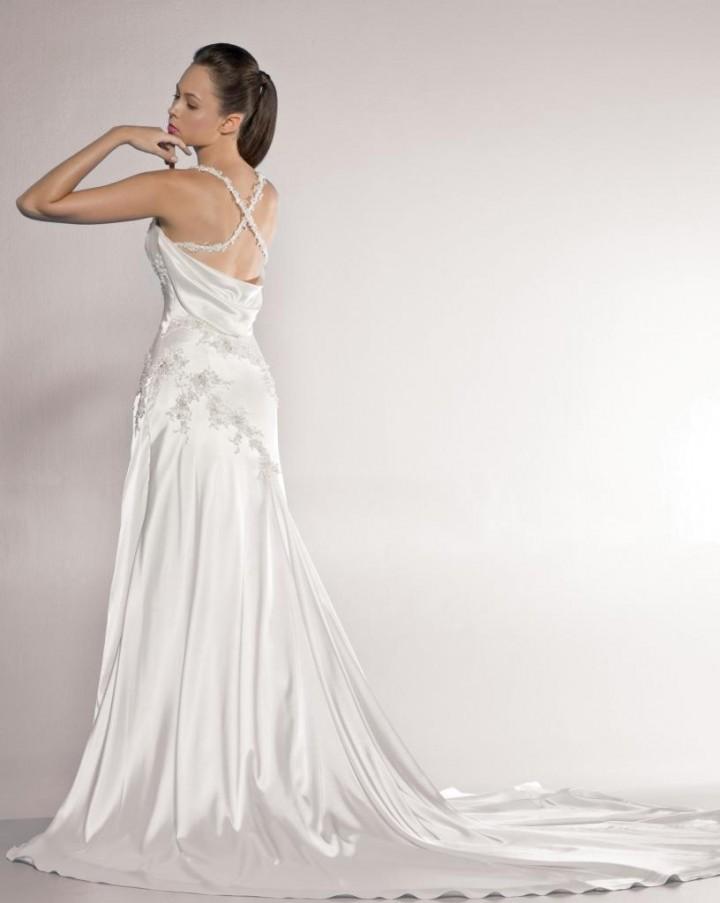 Свадебные платья Beach Casual