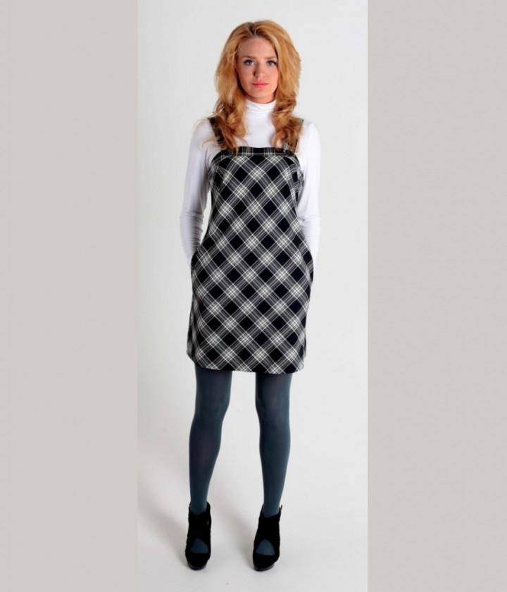 Выбираем удобное повседневное платье (1)
