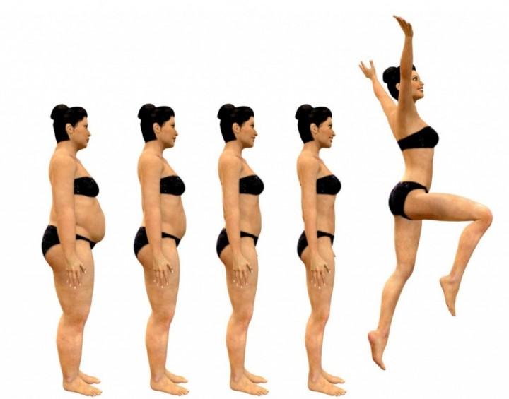 Как быстро сбросить вес без чувства голода  (2)
