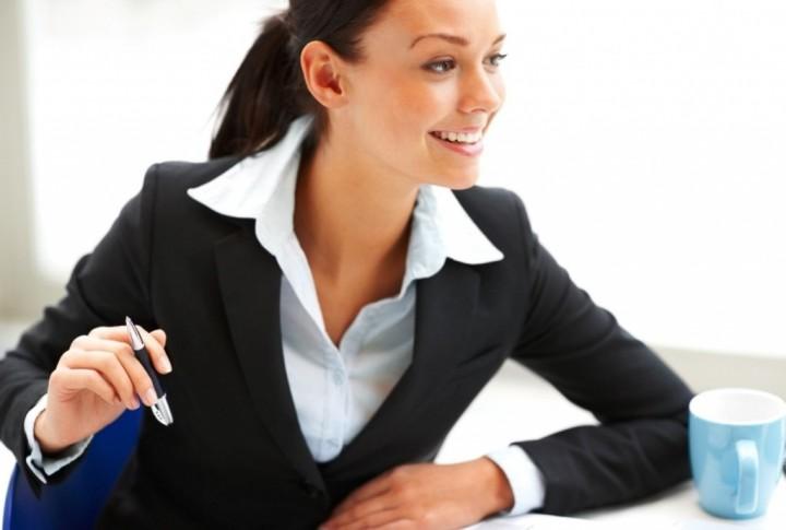 Критерии выбора делового платья (2)