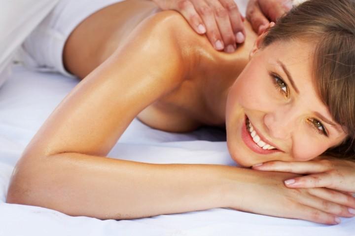 Многогранная польза массажа (1)