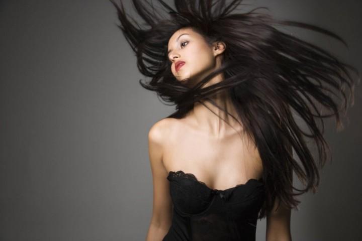 Никотиновая кислота- залог красоты и здоровья ваших волос (2)