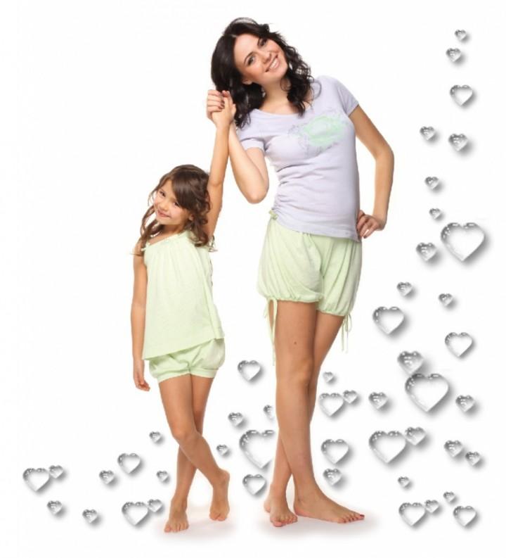 Пижамная вечеринка для детей (2)