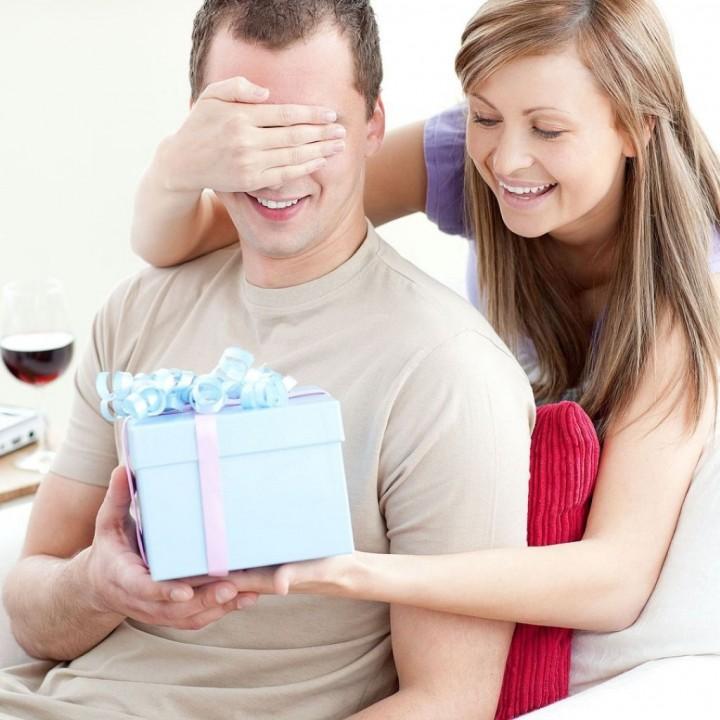 Подарок мужчине, играем по его правилам (1)