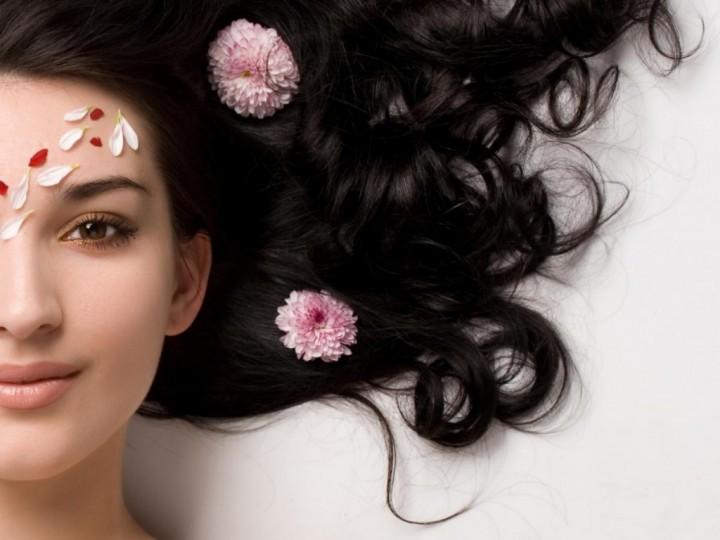 Секреты женской красоты - весна