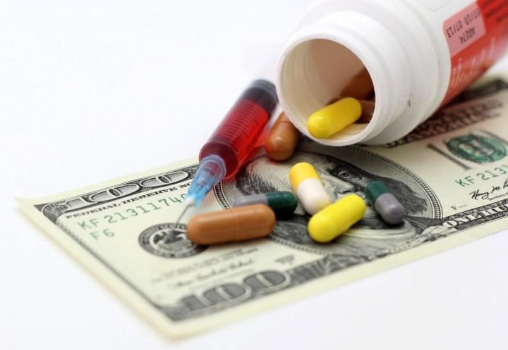 Личная оплата медицинских услуг1