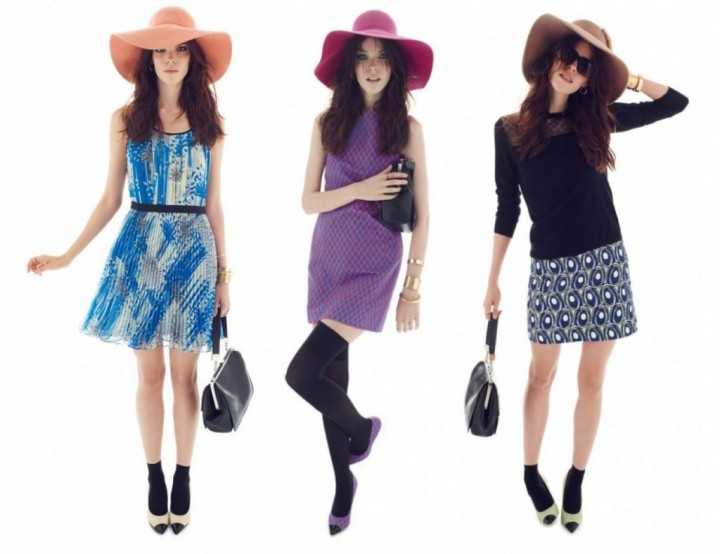 Одевайся красиво, стильно, натурально (1)