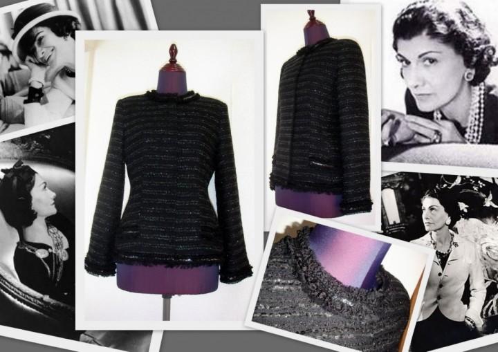Шанель – высочайший стиль французской моды (2)
