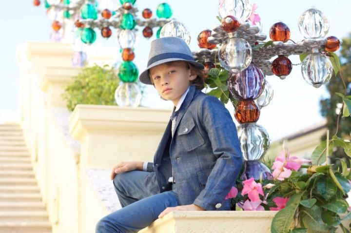 Идеальная детская одежда на лето (2)
