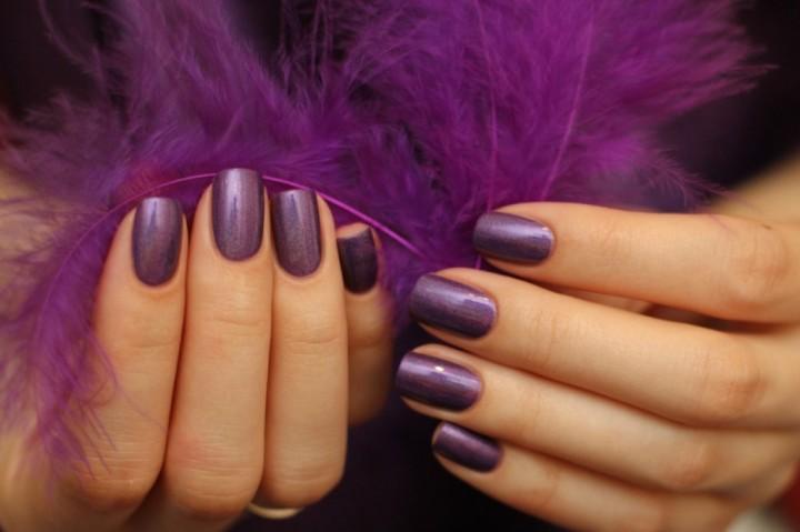 Как накрасить ногти красиво (2)