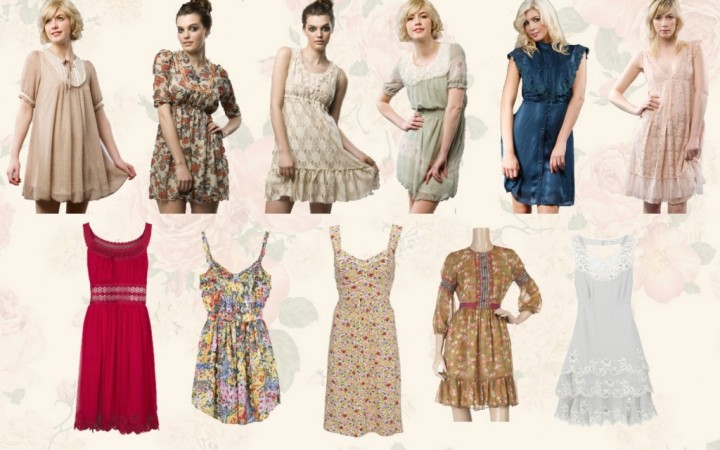 Летние платья какие лучше выбрать