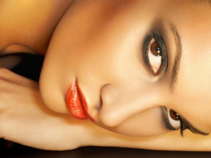 Макияж глаз - магия взгляда (2)