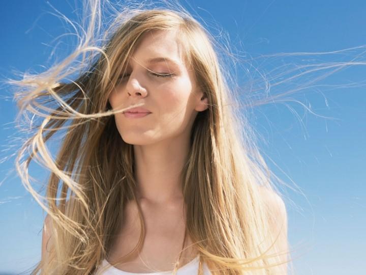Главное при уходе за волосами летом (2)