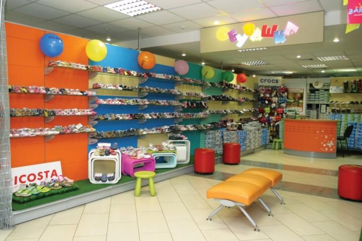 Как выбрать детскую обувь (1)