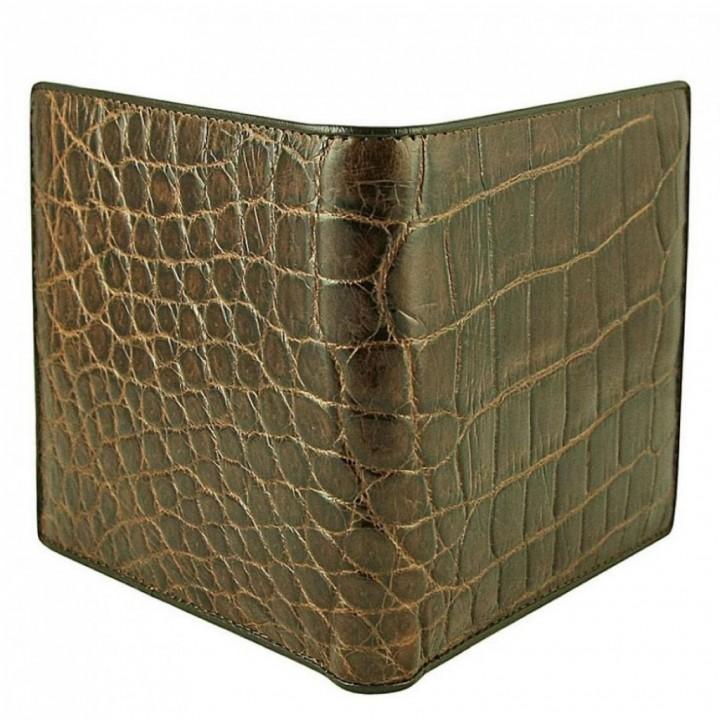 Кожаный кошелек – лучший подарок (1)