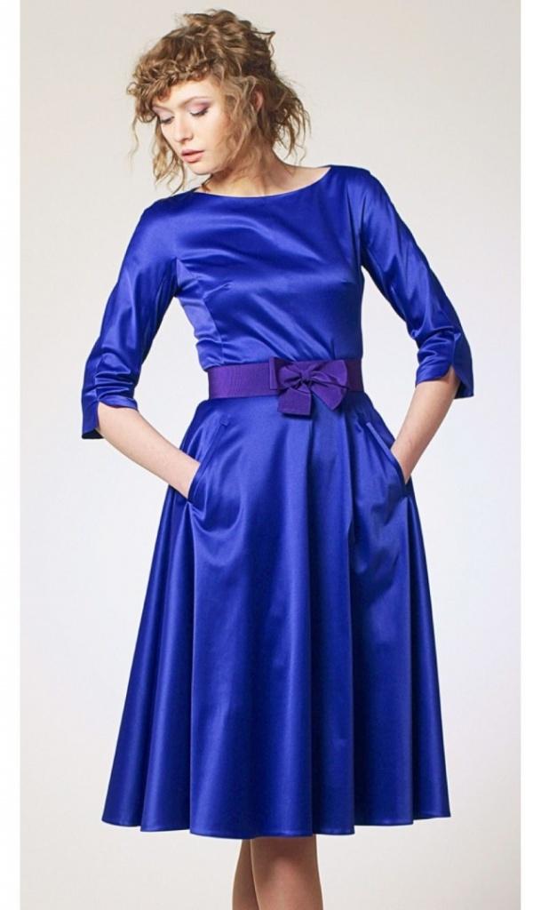 Наряд на «выход» как правильно выбрать вечернее платье (1)