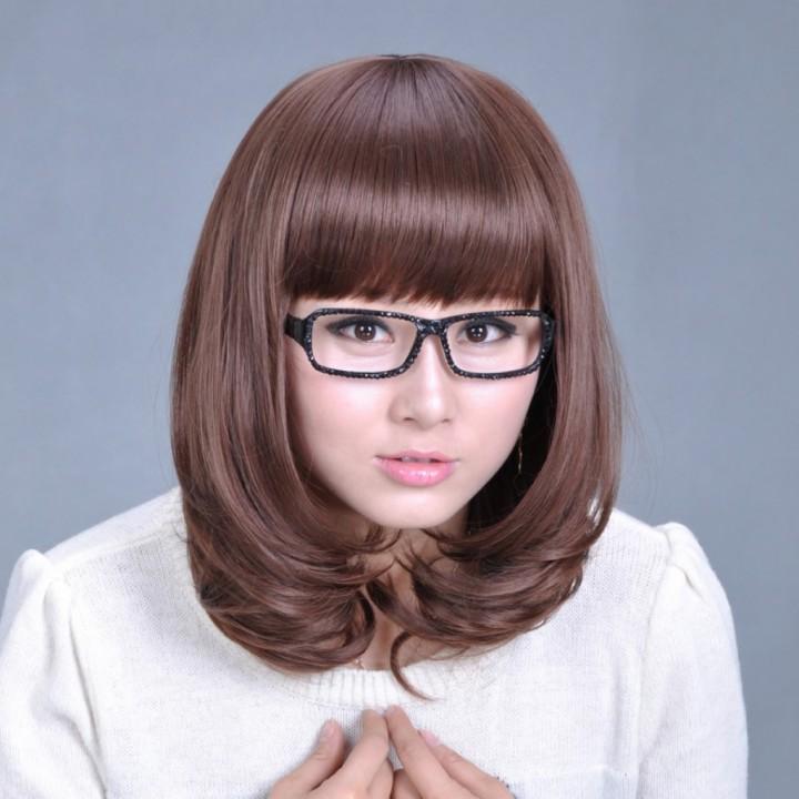 Основные методики при выборе парика (2)