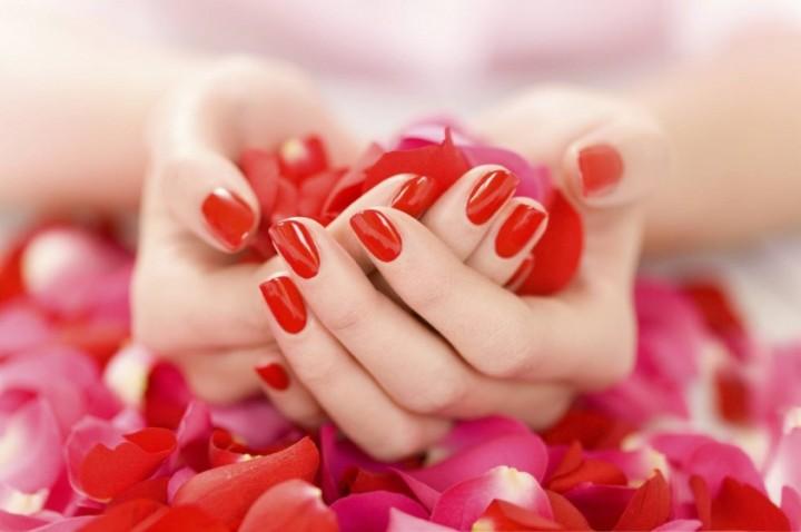 Профессиональный мастер – красивые ногти (1)