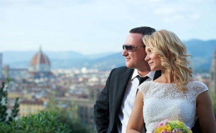 Свадьба в Италии – мечты сбываются (1)