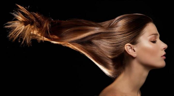 Ламинирование волос 3