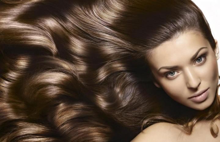 Ламинирование волос 4