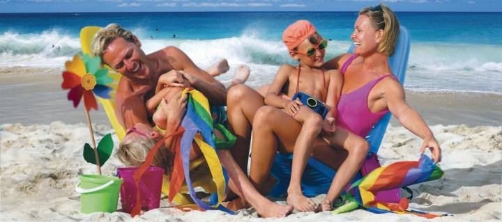 Модный семейный отпуск (1)