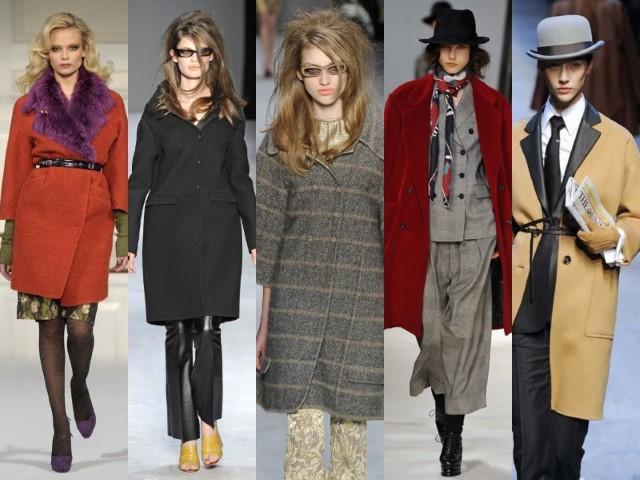 Пальто SAMANG – мечта модниц (3)