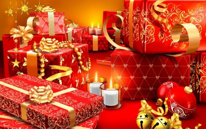 Подарок всегда имеет смысл (2)