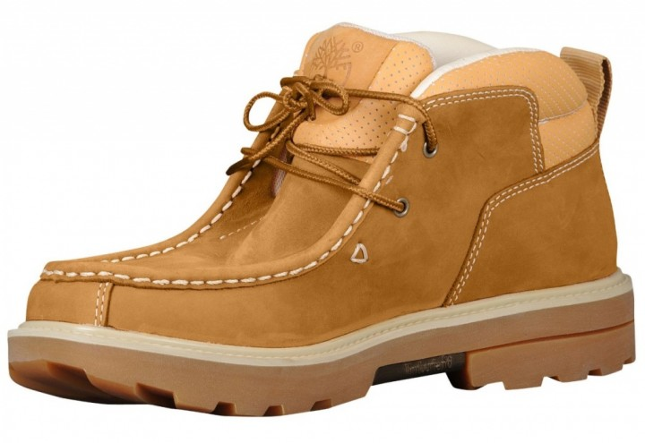 Американская обувь не только стильно, но и качественно (1)