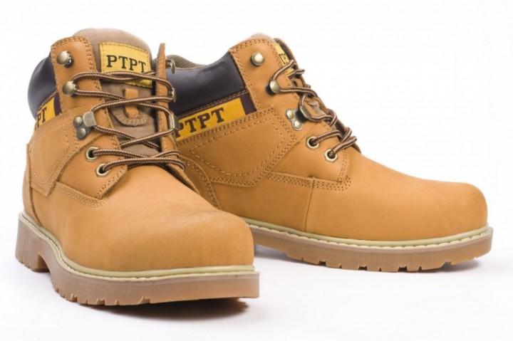 Американская обувь не только стильно, но и качественно (3)