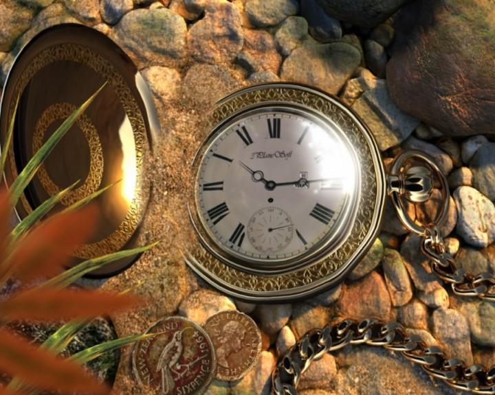 Время покупать часы (1)
