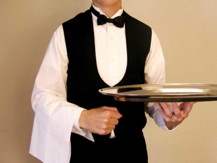 Выбираем униформу для официантов правильно (2)