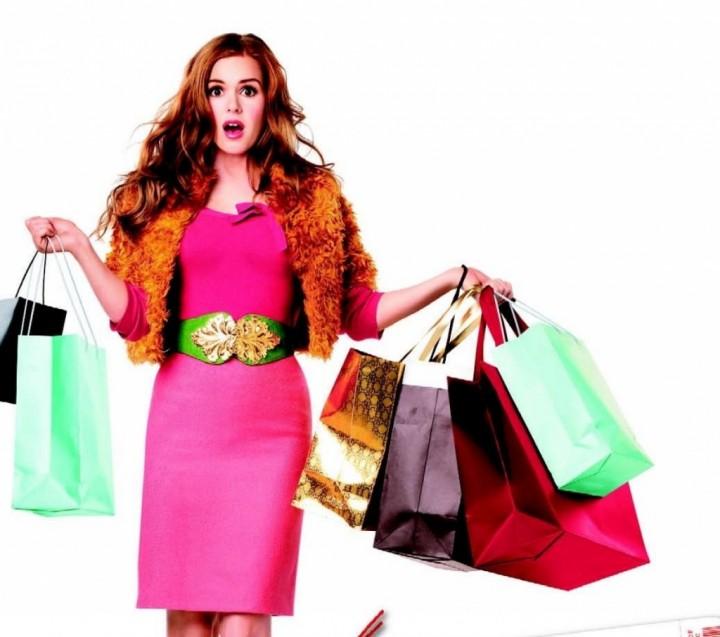 Модный осенний шопинг – стратегия покупки (2)