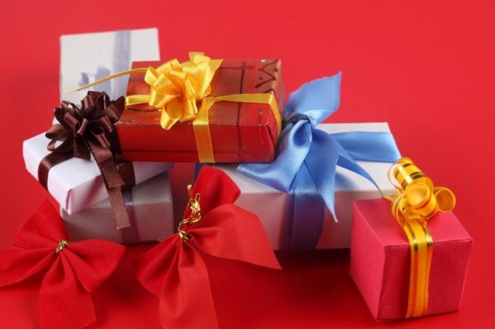 Приятно близким подарить подарок даже просто так (3)