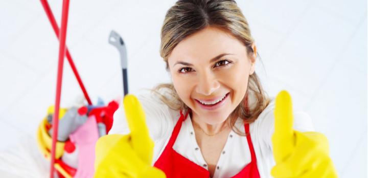Быстрая и качественная уборка (1)