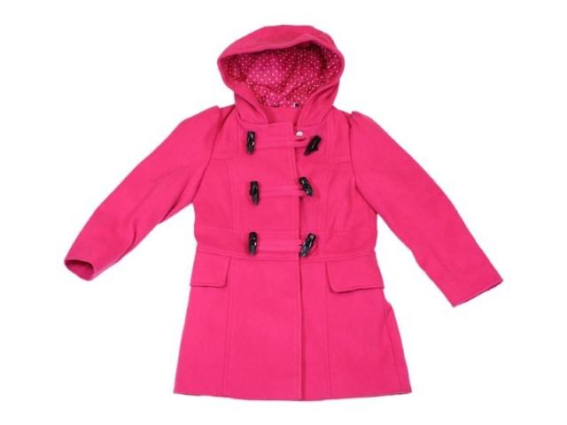 Верхняя одежда для девочек 2013 (1)