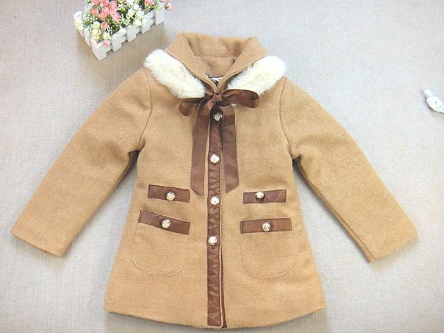 Верхняя одежда для девочек 2013 (3)
