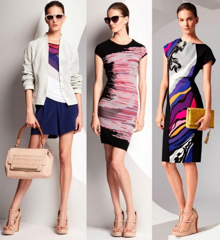Женская одежда1
