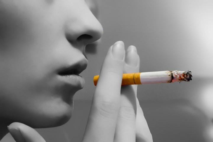 Леди с сигаретой 7