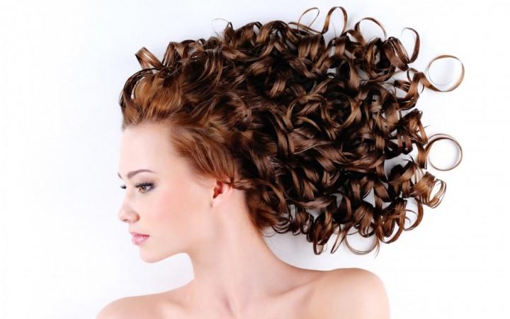 Масла для волос — правильный и эффективный уход