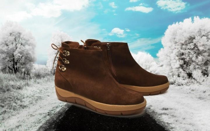 Модная обувь этой зимой (1)