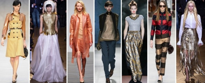 Модные тенденции осени 2013 (3)