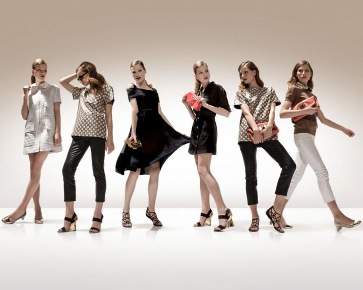 Обувь осени 2013: модно, стильно, эпатажно