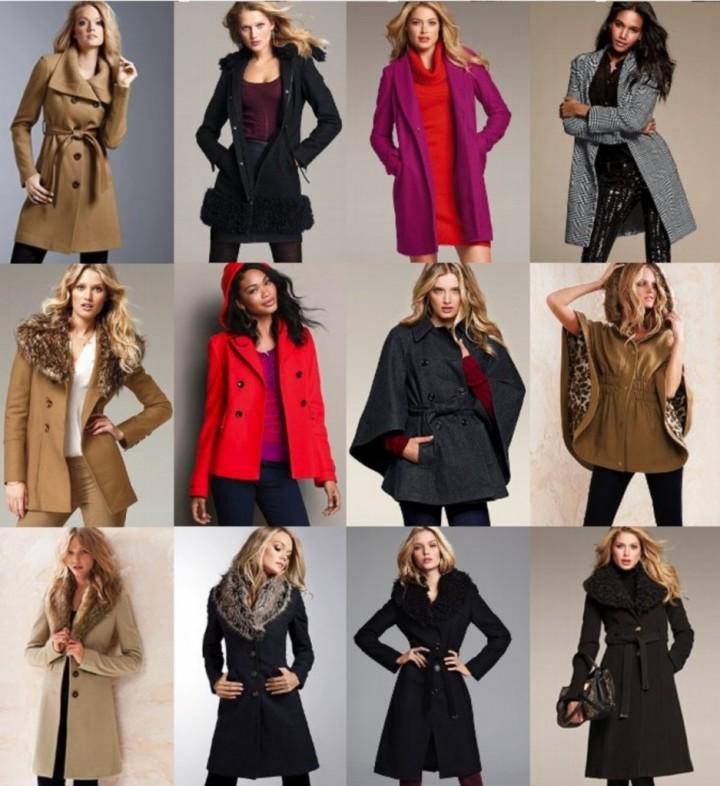 Пальто – первый шаг к стильному осеннему образу