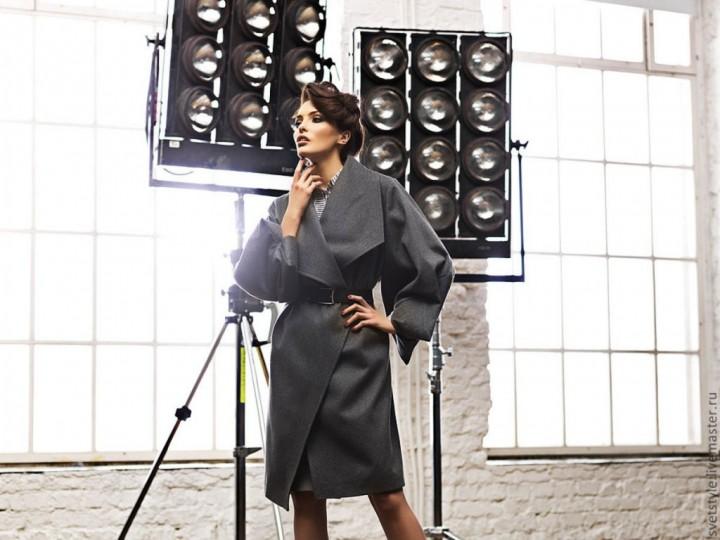 Пальто – первый шаг к стильному осеннему образу2