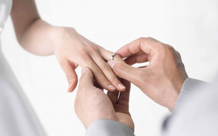Празднование свадьбы оригинальные решения (2)