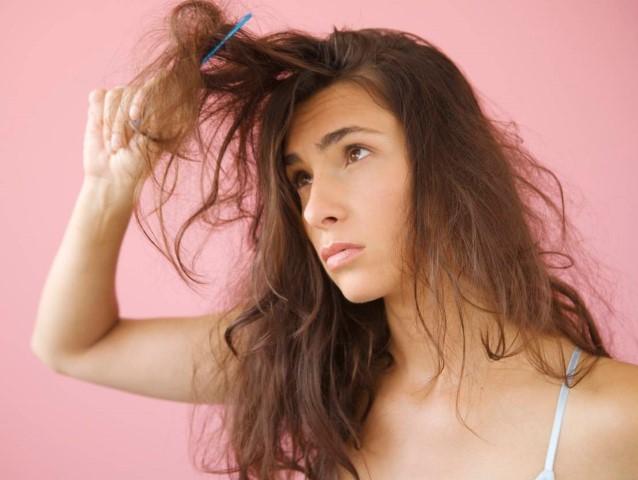 Причины ухудшения внешнего вида волос (3)