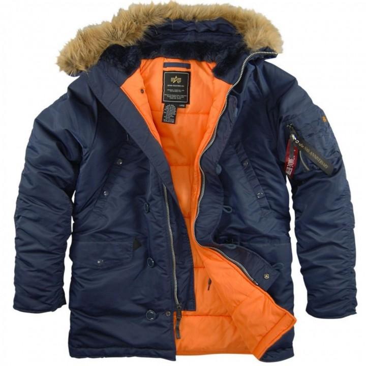 Советы по выбору мужской куртки1