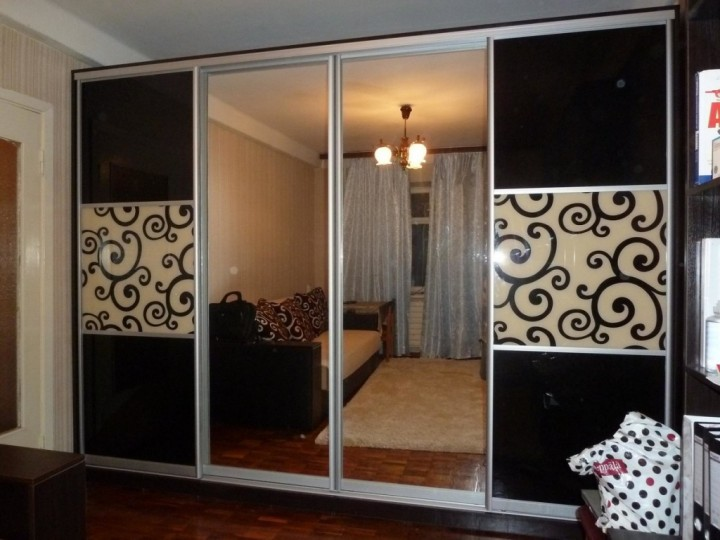 Шкафы купе — это удобство и комфорт в доме