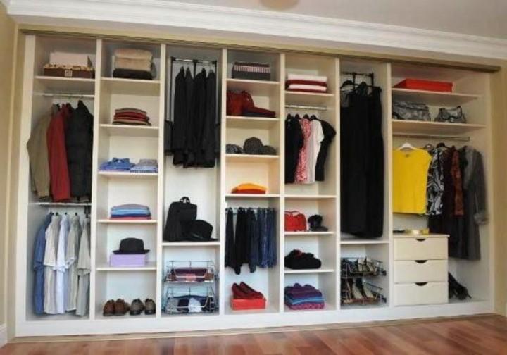 Шкафы купе — это удобство и комфорт в доме2